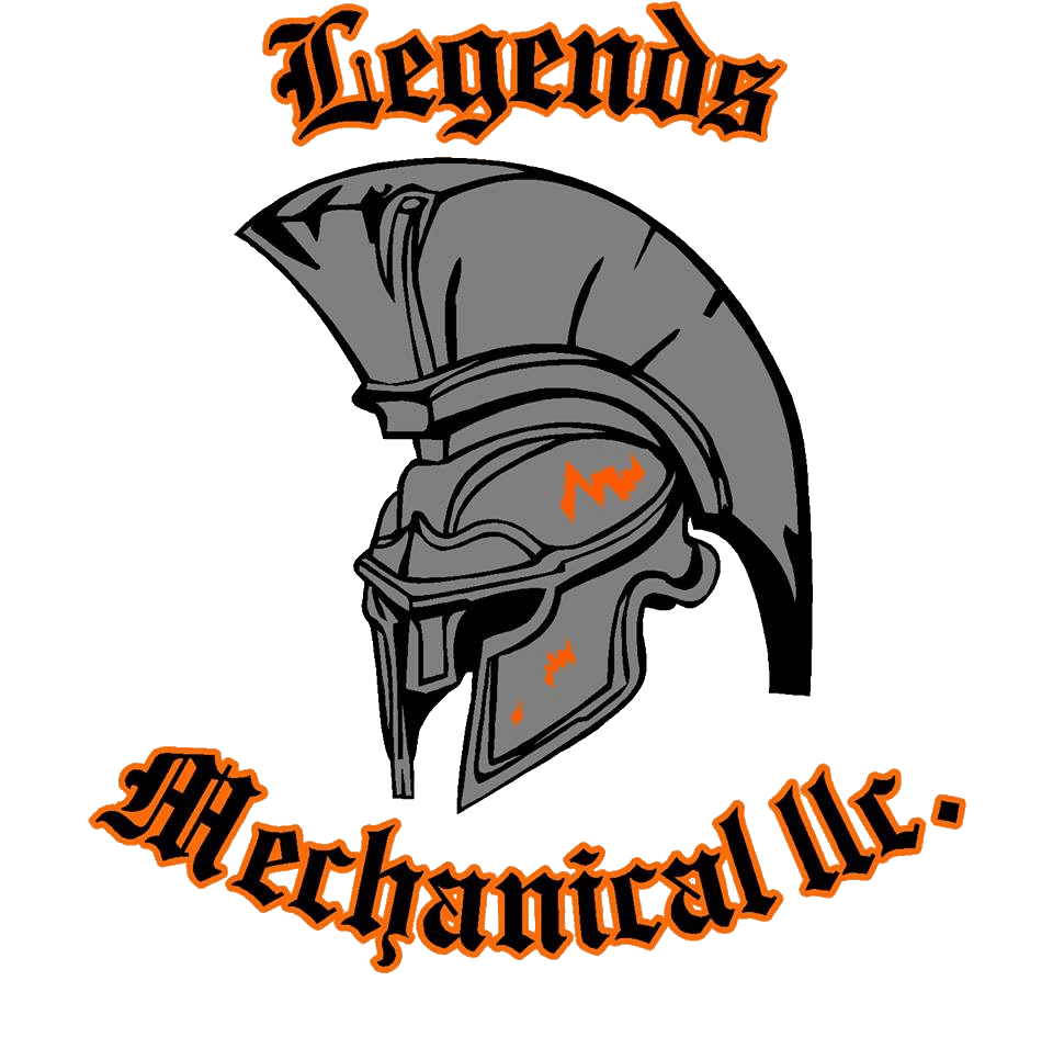 Legends Mechanical logo.