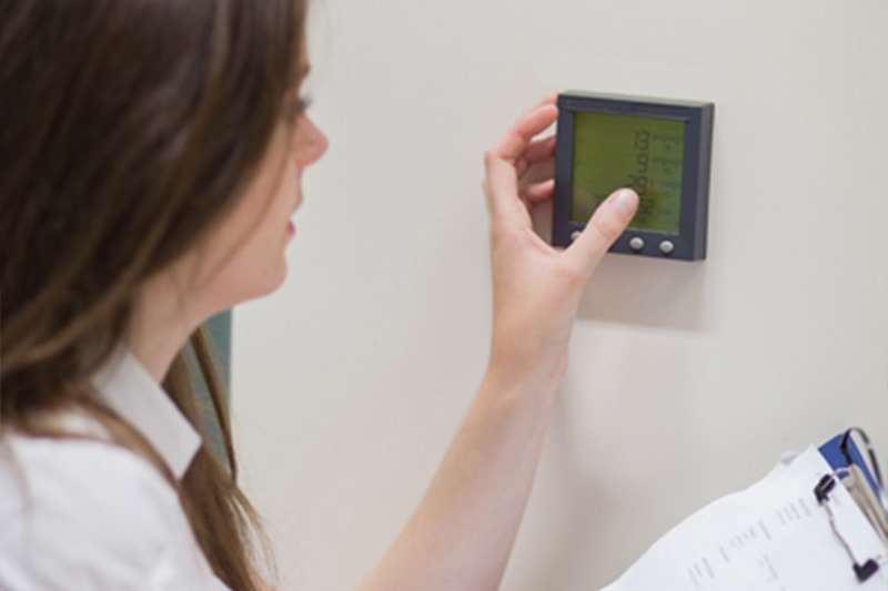 Schedule Your Annual Furnace Inspection Now
